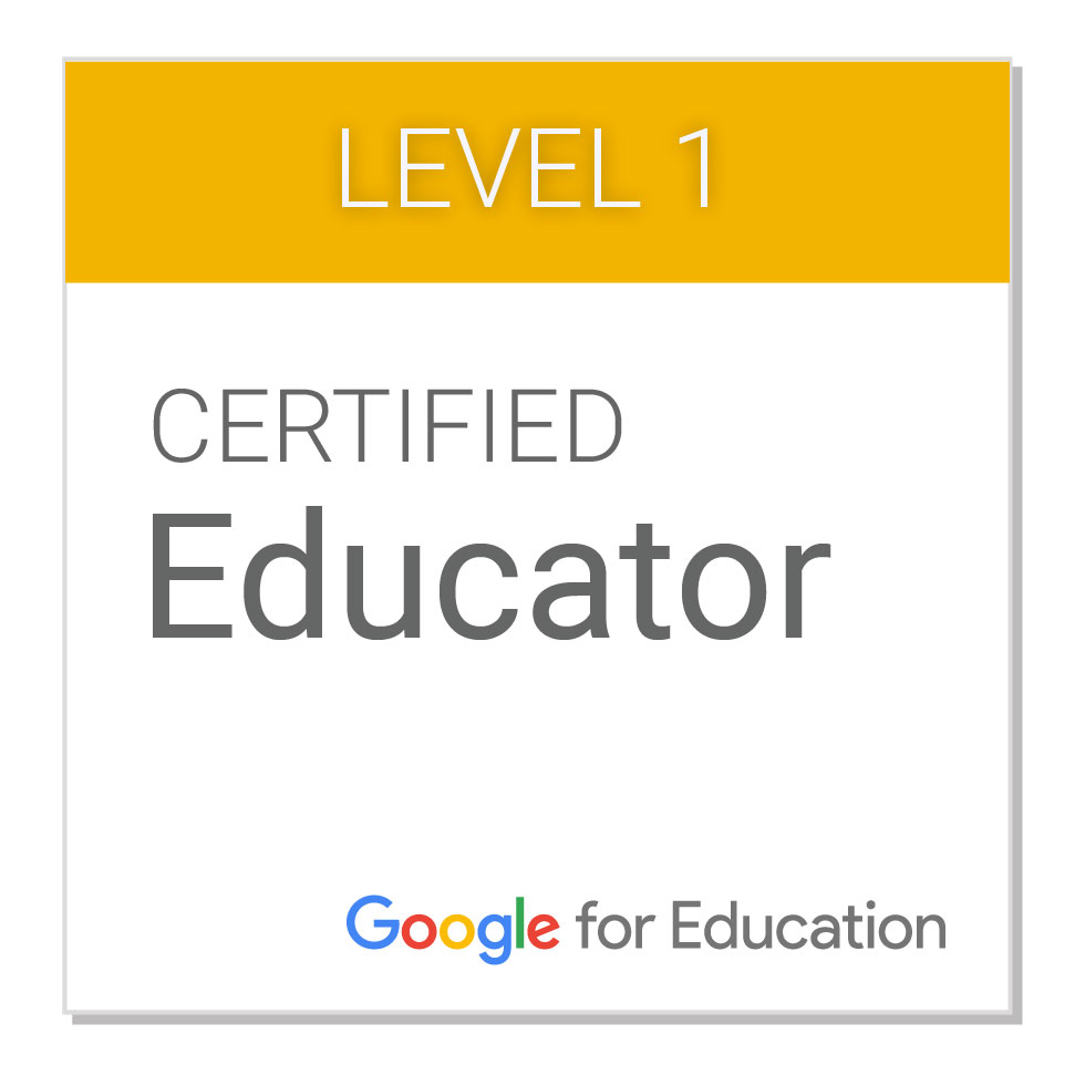Central Edtech Teacher Google Certification Training