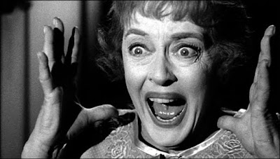Bette Davis in Hush ... Hush, Sweet Charlotte, 1964