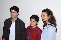 Gautam Rode with Lra Dubey and child artist Krish Dewan  (3).JPG