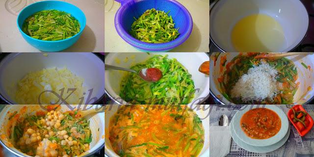 ıspanak sapı çorbası nasıl yapılır, ıspanak çorbası tarifi, ıspanak kökü yemeği, ıspanak yapmanının püf noktaları, kolay çorba tarifleri,farklı çorba tarifi
