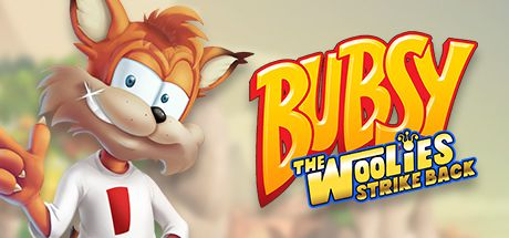 Bubsy: The Woolies Strike Back