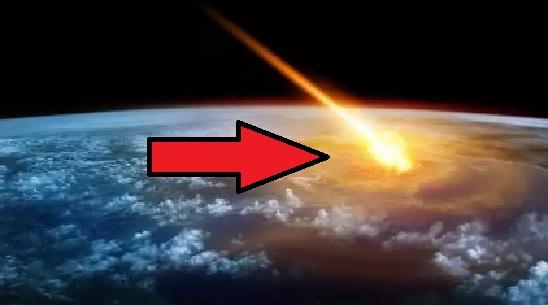 3 Bukti Indonesia Akan Dihantam Asteroid Raksasa Tahun 2036, Umat Yang Tersisa Hanya 3%