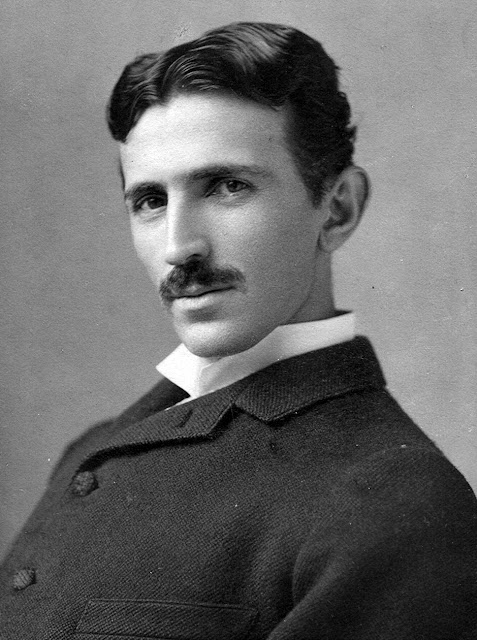 The Wisdom of Nikola Tesla