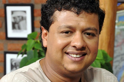 Rafel Santos - El Turpial