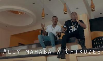 Video Chikuzee X Ally Mahaba - Lala