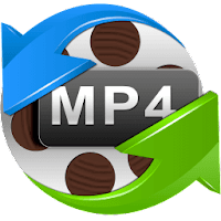 in this software you can simply convert your video to mp4