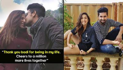 Ravi-Sargun-4th-wedding-anniversary