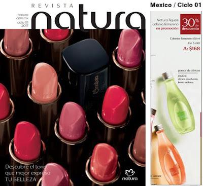 revista natura ciclo 1 2017 mexico
