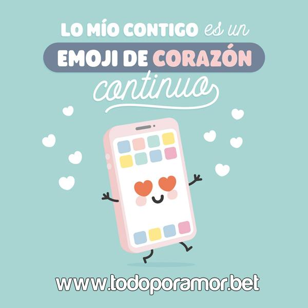 Amor y redes sociales