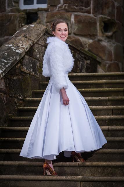 Rowallan Castle Wedding Photography