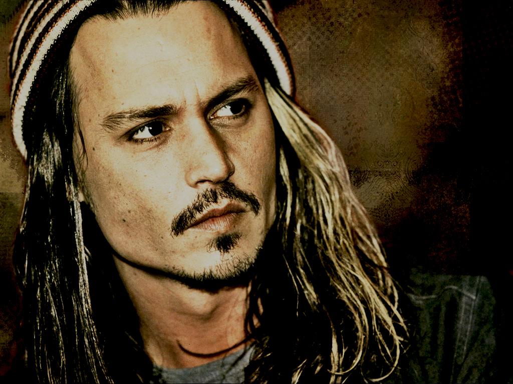 Desktop Wallpapers: Johnny Depp Wallpaper