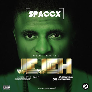 Music: Spaccx - Jejeh