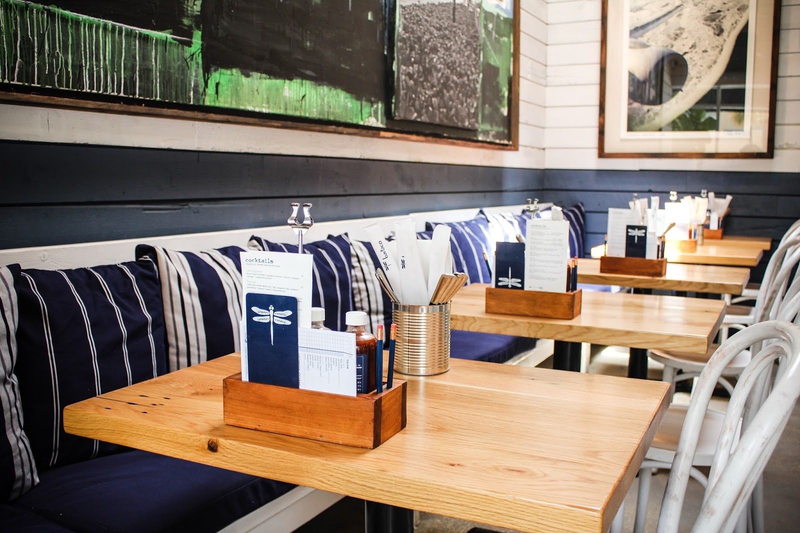 Bartaco Hyde Park - Tampa Restaurant