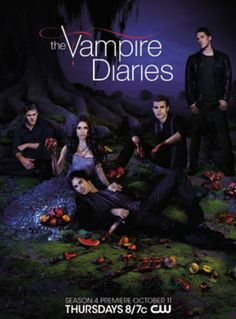 Download The Vampire Diaries S3 [W-Series] Episode 01-22 [END] Batch Subtitle Indonesia