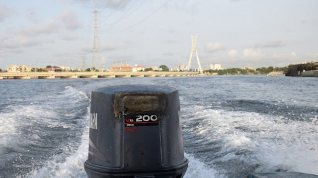 Lagos Kidnap: Captives Were Taken Away In Speed Boat, say Police