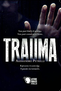 Segnalazione #43 - Trauma