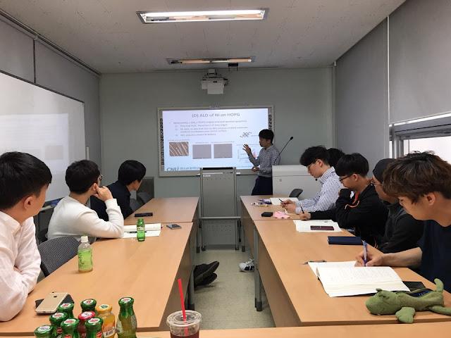 DFT Seminar