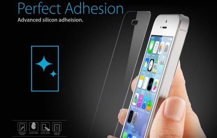 tempered glass terbaru