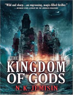 The Kingdom Of Gods by N. K. Jemisin PDF Book Download