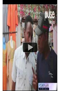 Video: Sadik Sani Sadik – Yar Kure Hausa Comedy