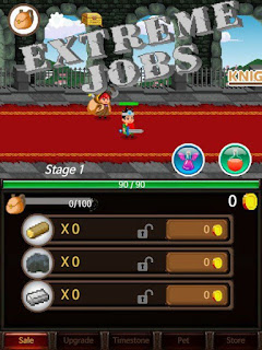 Extremejobs Knight's Assistant Mod Apk