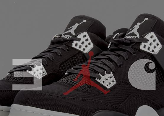 c39304f116a986 Eminem has teamed with the Jordan Brand and Carhartt to create an epic shoe  celebrating his infamous Shady Records label. The Detroit based rapper  announced ...
