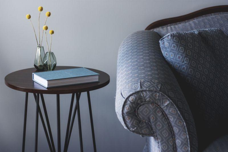 Użyteczny salon w niewielkim mieszkaniu - czy to w ogóle możliwe?