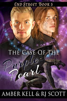 Case Of The Purple Pearl Review