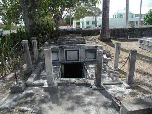 مقابر تشيس