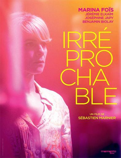 Ver Irréprochable (Faultless) (2016) Online