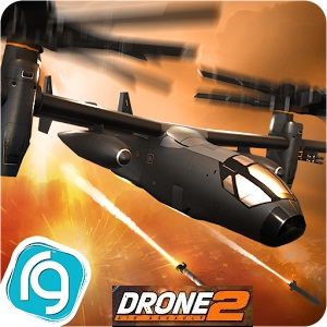 Drone 2 Air Assault Mod Apk Versi 0.1.140 + OBB + Unlimited currencies