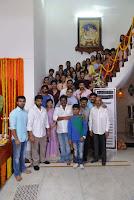 Megastar Chiranjeevi 150th Movie Opening Ceremony