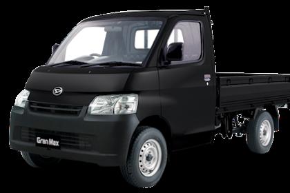 Promo Daihatsu Gran Max Pick Up di Medan Oktober 2016