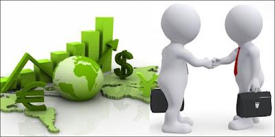 economía ecológica, económia ambiental, economía verde