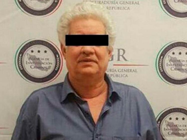 Los tres golpes a Los Zetas en Veracruz