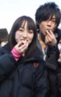 Ryota ozawa and mao ichimichi dating