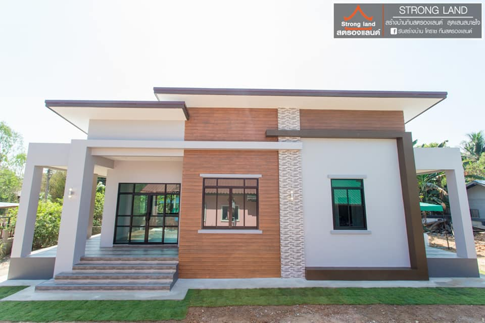 Hunting for a house design that's so in right now? If yes then you should consider boxy or box houses. Boxy and sleek houses are so in right now and they basically belong in the modern category of houses. The following are three beautiful boxy house design with finishing details that make these homes so gorgeous. Bright white color in the exterior highlights the simplicity of the design while its combination adds so much character and flair.  You may check also the flawless contemporary interior and general sophistication. Indeed size doesn't matter when it comes to home design. As long as you account for all the rooms you need, why have a huge mansion when you'll never use its full potential?   These small, modern and striking boxy houses prove that small can be mighty stylish.