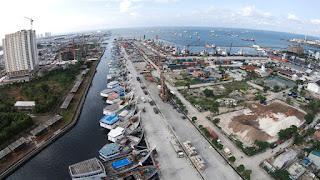 Inilah Tempat Pelabuhan Termegah yang Ada di Indonesia