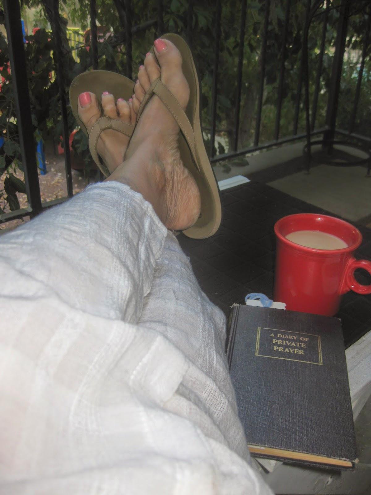 A diary of private prayer john baillie