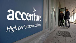 Accenture Walkin for Freshers/Experience On 10th Nov 2016