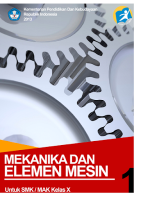 MODUL, SMK K13, Mekanika, dan Elemen Mesin