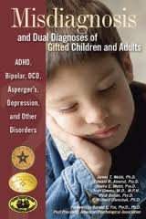 Gifted Ld Misdiagnosed And Misunderstood >> Nesca News Notes The Misunderstood Face Of Giftedness