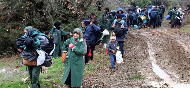 Επιφυλάξεις για τη συμφωνία ΕΕ-Τουρκίας από την Ύπατη Αρμοστεία του ΟΗΕ