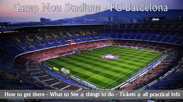 Barça virtual experience | Camp Nou virtual tour