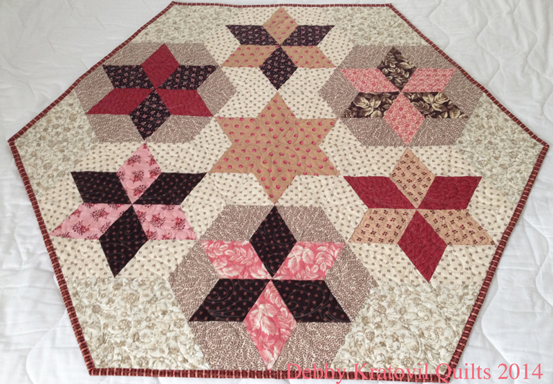 Debby Kratovil Quilts Modern By The Yard By Benartex