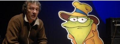 Roy Berocay y los cuentos infantiles