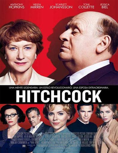 Ver Hitchcock, el maestro del suspenso (2013) Online