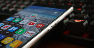 android nougat esta disponible para tu smarphone huawei p9