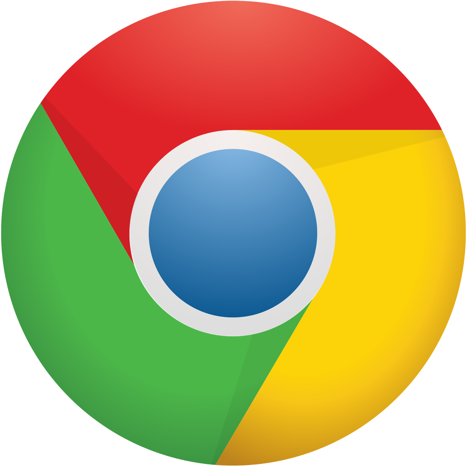 Get a Chrome update when available