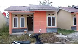 Rumah Sewa Di Griya Setia Nusa
